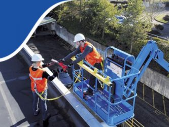 Man/Aerial Lift Safety Competency