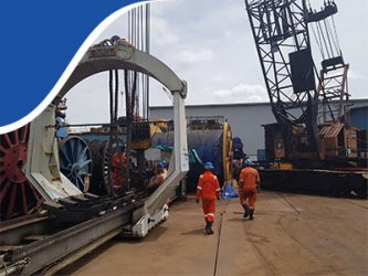 Bundle Puller Training Course