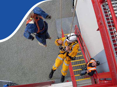 IADC-DIT-Working at Height Training