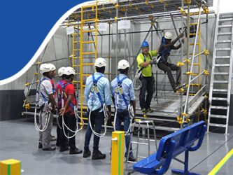 IADC-DIT-Working at Height Train the Trainer