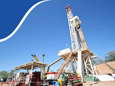 IADC WellSharp Drilling Operation-Introductory course