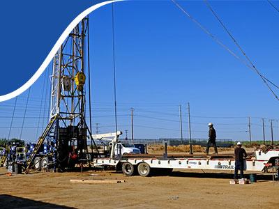 IADC WellSharp Well Servicing Oil and Gas Operator Representative