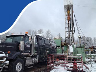 IADC WellSharp Well Servicing Wireline