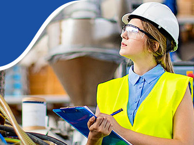 Registered Safety Manager
