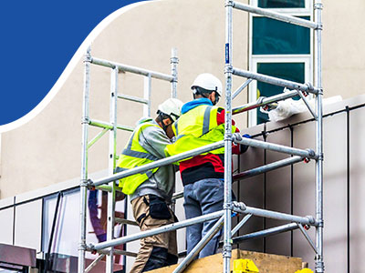 Scaffolding Safety Awareness for Supervisor & Inspectors