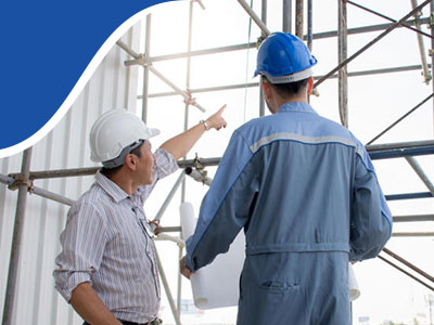 Scaffolding Inspection Training
