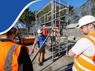 Scaffolding Supervisor Training Course Information