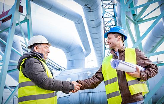 Falcon Oil Gas Consultancy